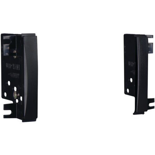 METRA 95-6511 2007 & Up Chrysler(R)/Jeep(R)/Dodge(R) Double-DIN Installation Kit Accessories Electronics