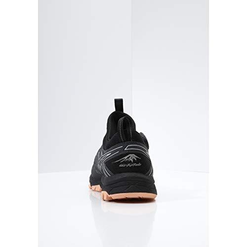 Course gris clair noir SS18 rose Trial Fujirado Women's Gel corail Asics Chaussure xpAII8