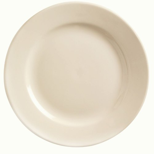 World Tableware PWC-9 Princess White 10