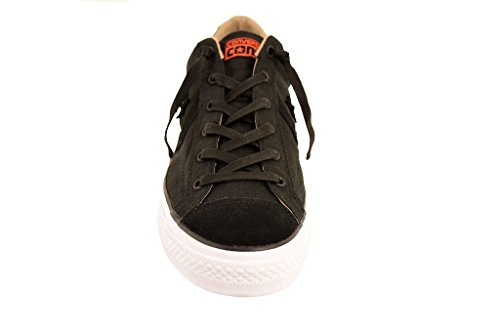Ox Unisexe Player khaki Black Baskets Star Converse 151368c U8qtSqw
