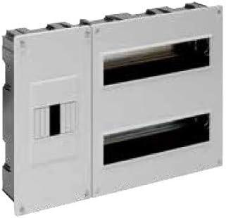 Solera 5200 - Caja para ICP y distribución. ICP de 1 a 4 elementos ...