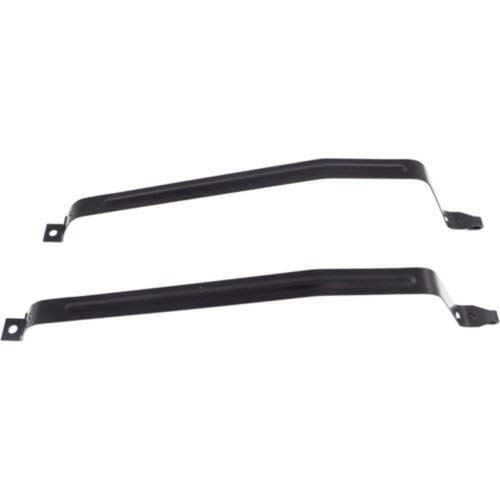 Garage-Pro Fuel Tank Strap for CHEVROLET CAMARO 1967-1969 Set of 2 (Strap Camaro Tank Fuel)