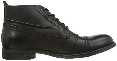 Massimo Botines Hombre Kickers Noir Negro 8 B6dwOOnqFx