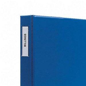 Label Self Adhesive Binder (CLI70013 - C-line Self-Adhesive Binder Label Holder)