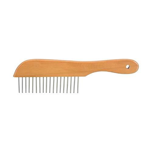 Trixie Peigne a Dents Larges - 22 cm - pour Chien 4011905239200