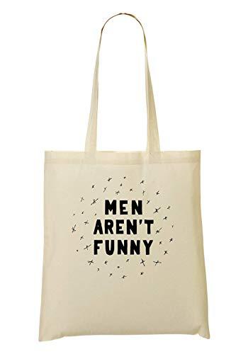 Luketee non Gli bag divertenti uomini shopping sono a5fxwqzF