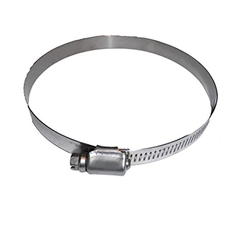 50 mm-70 mm x 9 mm W4 NORMA 01266704060-000-0542 Hose Clamps Pack of 10