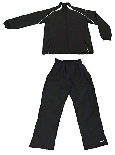 (Reebok Team Warmup 2 PC Jacket/Pants (Large,)