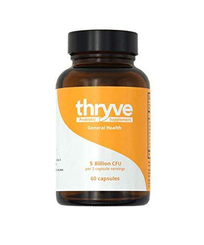 Thryve Inside Digestive General Health Probiotic *Packaging May Vary*