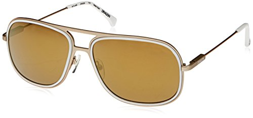 Dragon Alliance Matte Gold/Gold Ion B-Class - Sunglasses Base B