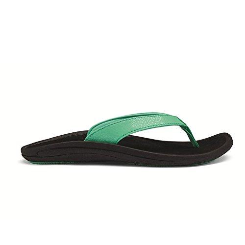 Kulapa OluKai Kai Women's Pâle Jade Vert Sandal 0W1qRaWH