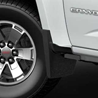 GM Genuine 22966585 Wheel Flare Styling Kit