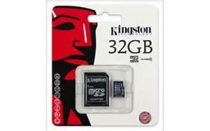 Tarjeta de memoria Micro SD HQ tarjeta 32 GB for Samsung Galaxy ...