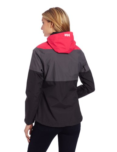 Vancouver Vancouver tricolore donna rosso W Helly Giacca Hansen w1CEq7xIF