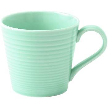 Amazon Com Gordon Ramsay By Royal Doulton Maze Blue Mug