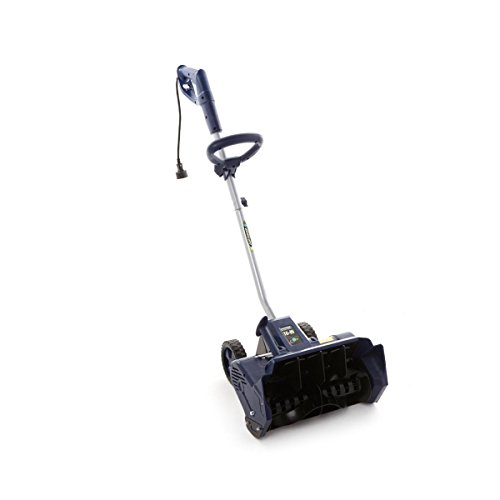 EARTHWISE 12-Amp Corded Electric 16'' Snow Shovel Navy by Eathwise