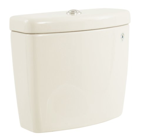 Softclose Seat Elongated Oval (TOTO ST416M#11 Aquia II Tank with Dual Max Flushing System, Colonial White (Tank Only))