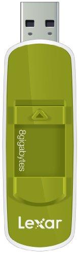 Lexar JumpDrive S70 8GB USB Flash Drive LJDS70-8GBABNL