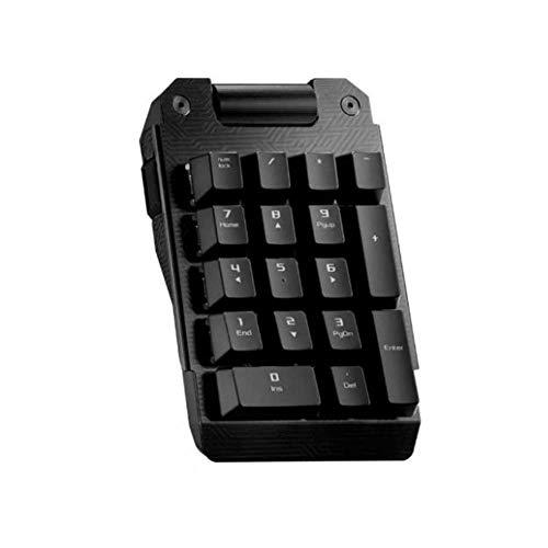 Asus M201 ROG Claymore Bond Mechanical Numberpad Addon