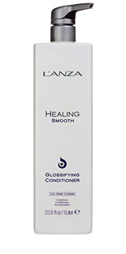 (L'ANZA Healing Smooth Glossifying Conditioner, 33.8 oz. )