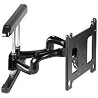 Chief Dual Swing Universal Monitor Arm Wall Mount Black Pnrub Consumer electronics