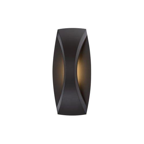 WAC Lighting WS-W26513-BZ Arch 13