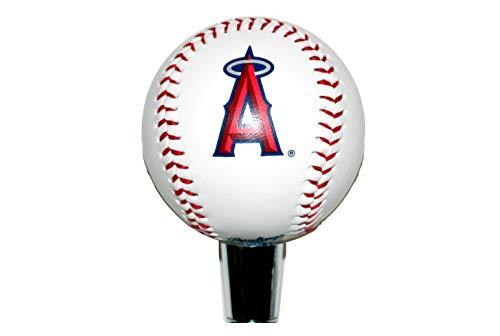 Keg Handle (EBINGERS PLACE Los Angeles Angels Licensed Baseball Beer Tap Handle)