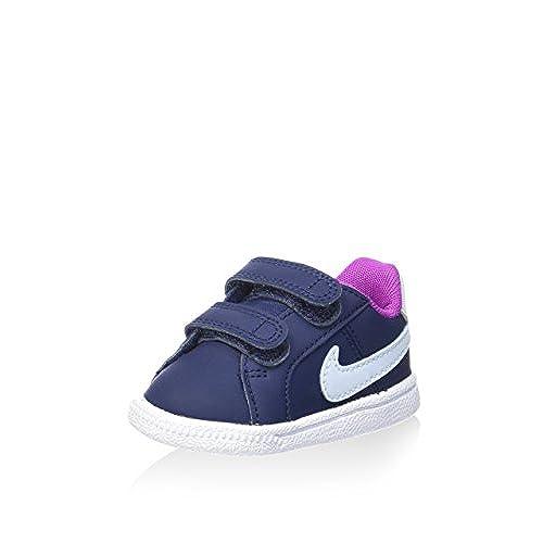Nike 833656-400, Chaussures de Sport Garçon