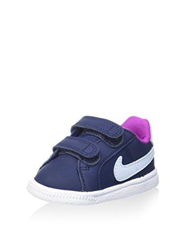 Nike Jungen 833656-400 Turnschuhe Blau