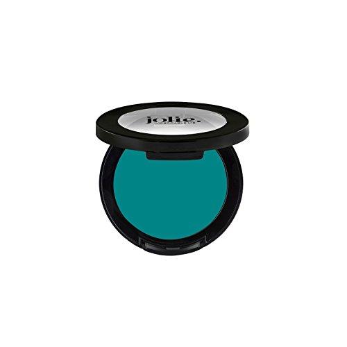Jolie Pressed Matte Eyeshadows 1.7G (Aquamarine)