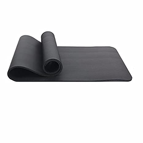 Amazon.com : MDRW-Yoga Lovers 80 cm Wide and Odorless Yoga ...