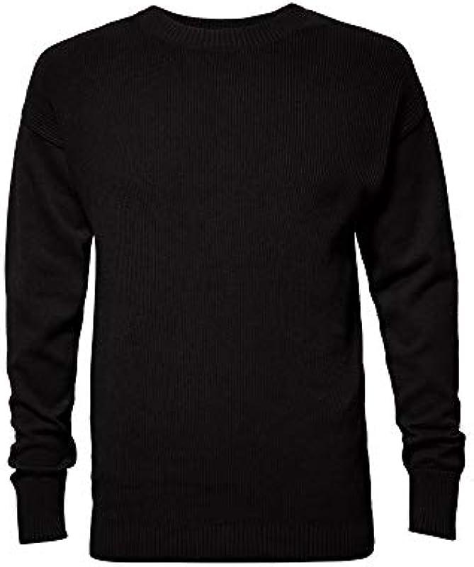 G-Star Raw męski sweter Fisher Knitted: Odzież