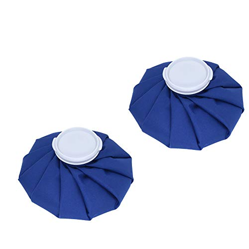 (Koo-Care Pain Relief Hot Cold Therapy Reusable Ice Bag Pack for Head, Shoulder, Back, Knee, ankle etc. (9
