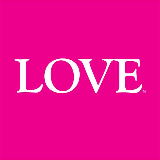 LOVE - Clarita In Stores Santa