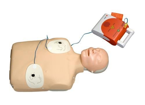 amazon com aed trainer sale 4 pack brand new aed trainers cpr