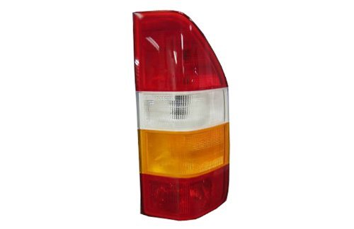 OE Replacement Dodge Sprinter Van Passenger Side Taillight Assembly (Partslink Number CH2801164) ()