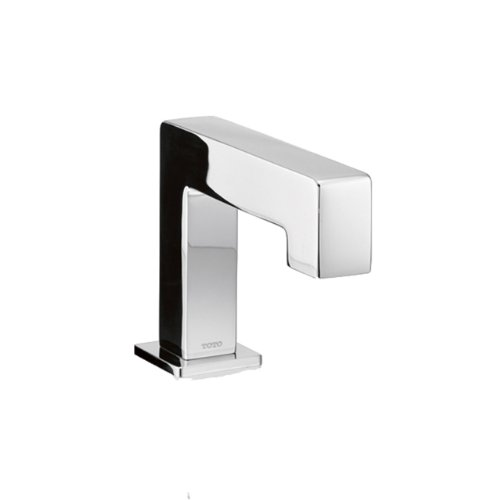 Toto TEL3LK10S#CP Axiom EcoPower Single Supply 0.5 GPM Bathroom Sink Faucet,  Polished Chrome ()