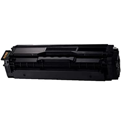 compatible for Samsung CLT-K504S compatible Black toner cartridges replacement for Samsung Xpress SL-C1810W,SL-C1860FW,CLX-4195FN, CLX-4195FW, CLP-415NW color laser printers