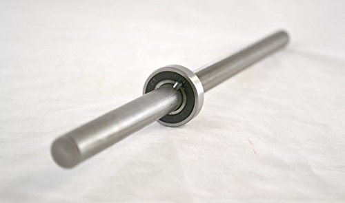 Rotor Feed Screw For Accuturn Lathes by Technicians Choice (Image #2)