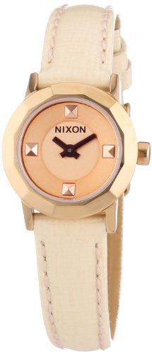 Nixon A338-1532 Ladies Mini B Soft Pink Watch (Ladies Mini Watch 23)