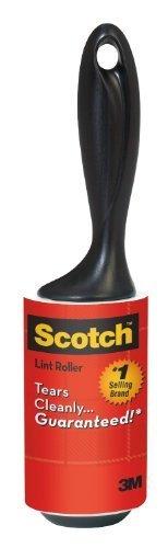 3M Scotch-Brite Lint Roller 30 ea (3m Lint Rollers Best Price)