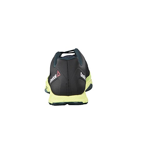 Reebok R CROSSFIT SPEED TR Zapatillas deportivas para Fitness Mujeres lemon zest-forest grey-teal dust-black