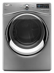 Buy Whirlpool WGD94HEXL: Whirlpool ® Duet ® High Efficiency Gas Dryer with Quick Refresh Steam Cycle (online)