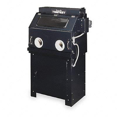 - Parts Washer, Aqueous, 20 Gal, Cap 500 Lb