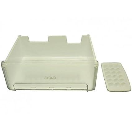Cajon congelador frigorifico LG 3391JA2033A