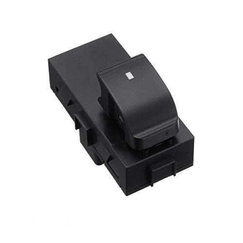 22895545 Power Window Switch for Chevy Buick Silverado GMC Front/Rear-right Passenger Door Window Switch Replacement 901-149 25877776 22864837 2593688