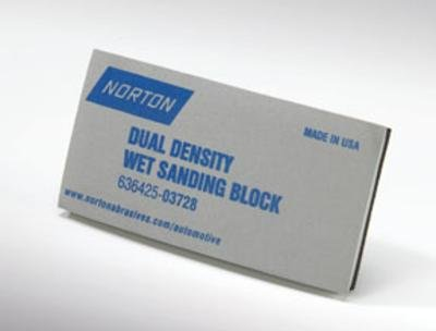 Norton Wet Sanding Block (NOR-3728)