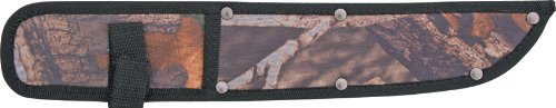 Sheath SH265 Knife Sheath 8 Camo Will Fit Most Fixed Blade Knives W Up To 8