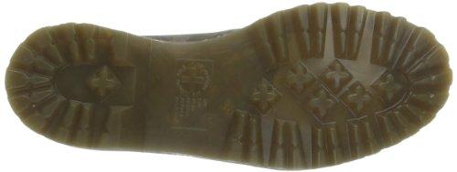 Dr. Martens 1461 Camo Suede, Scarpe stringate uomo Marrone (Marron (Brown))