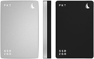 Angel Bird Wings MX2 PCIe - Disco Duro portátil, 2 TB, SSD 256GB ...
